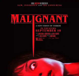 Malignant Movie Review, Cast, Rating - James Wan Film
