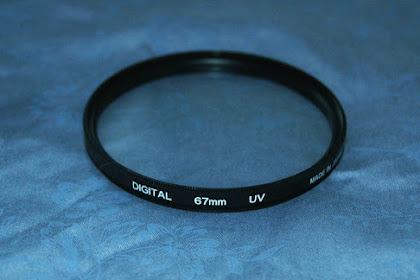 8 Jenis-Jenis Filter Pada Lensa
