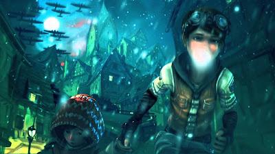 โหลดเกม PC Silence The Whispered World 2