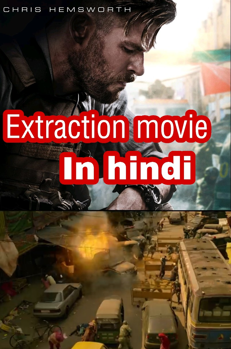 Extraction movie in hindi online download tamilrockers, Extraction movie in hindi online tamilrockers