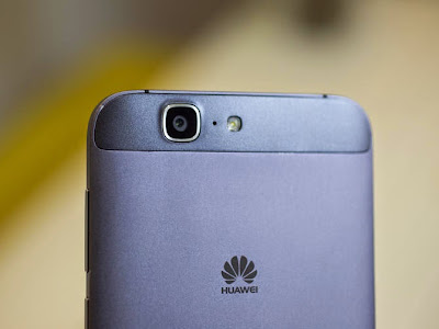 Harga Huawei Ascend G7 Terbaru