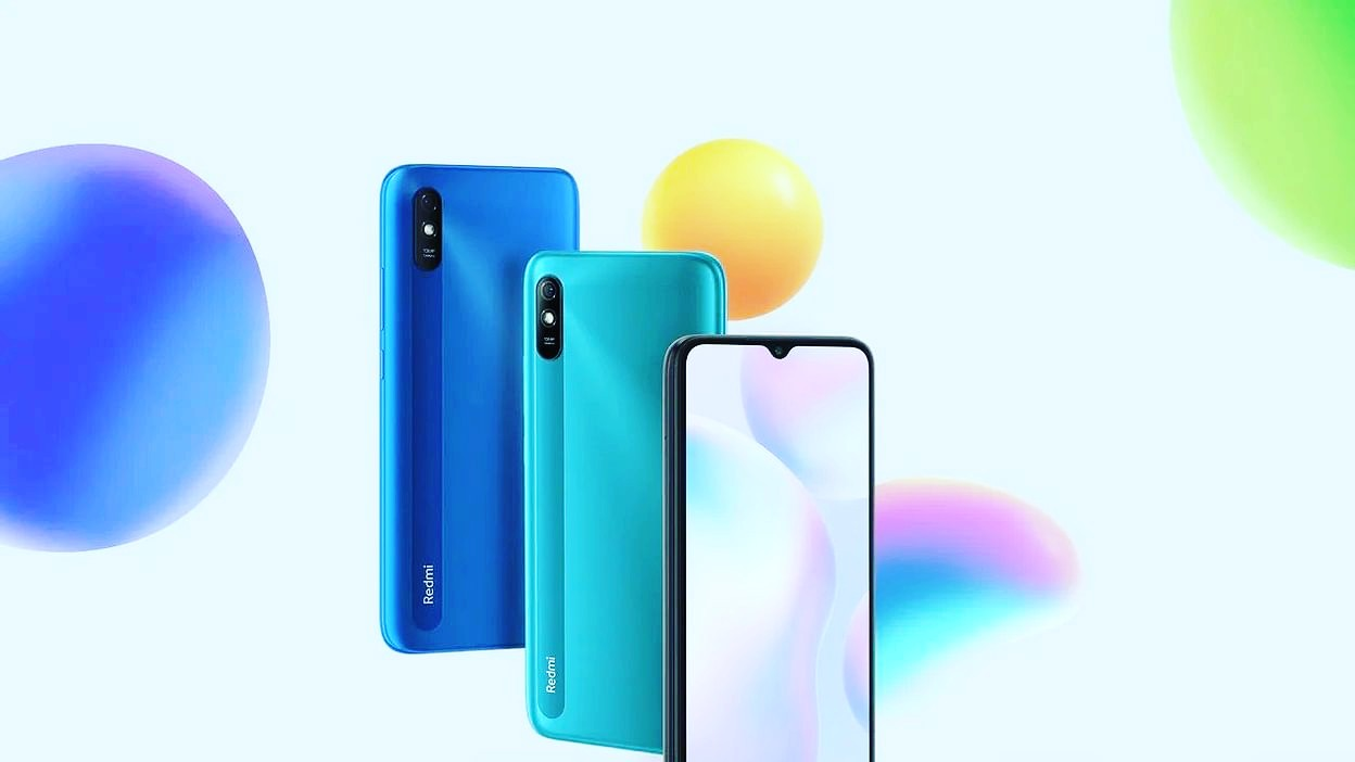 Redmi 9i Android Smartphone Price and Features
