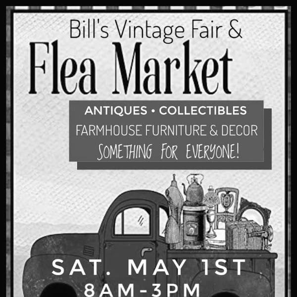 Flea Market in Wakefield