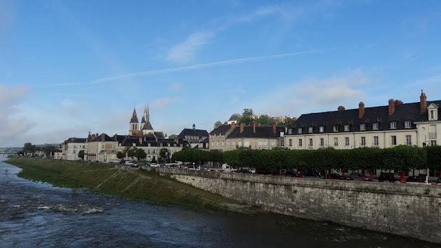 Blois - CC-BY-SA Cedric Biennais
