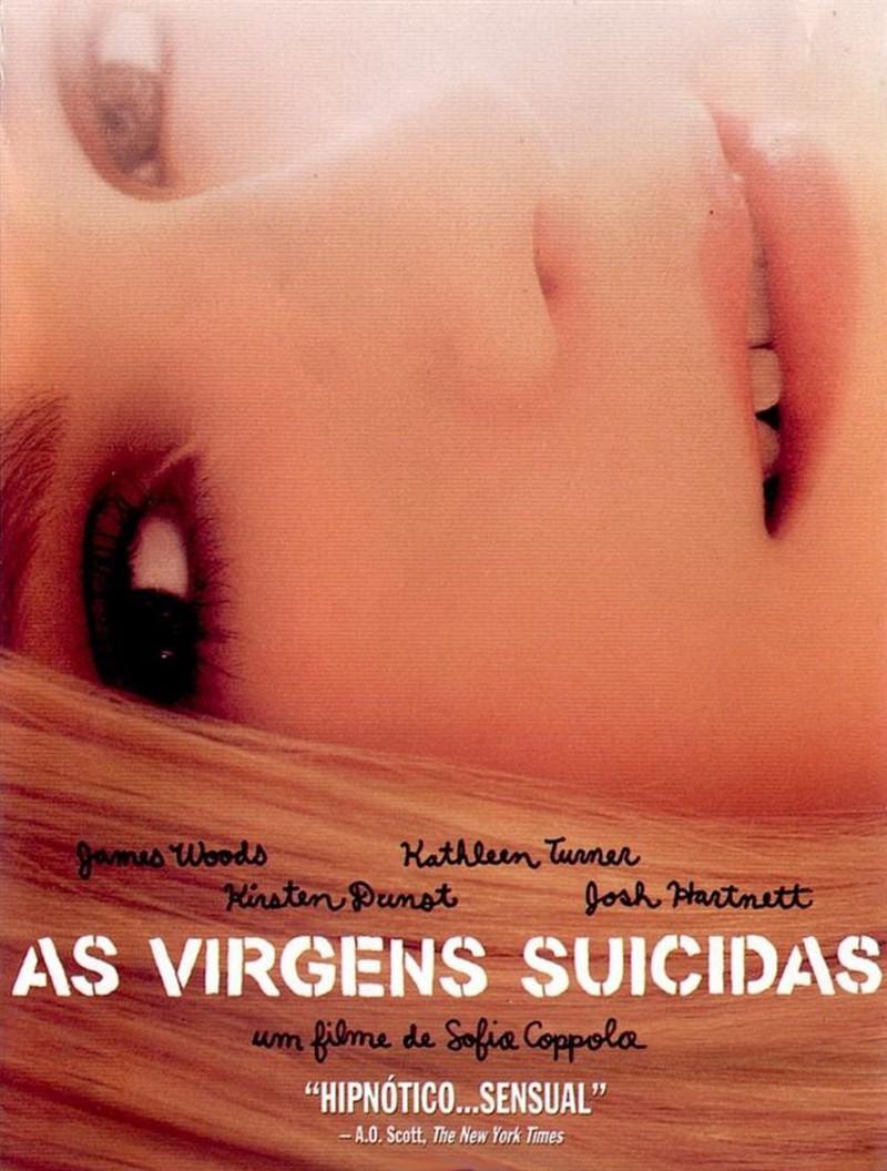 As Virgens Suicidas um filme que vale a pena ver e rever