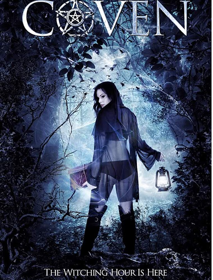 [18+] Coven (2020) Dual Audio [Hindi Dubbed (Unofficial VO) + English (ORG)] WebRip 720p [1XBET]