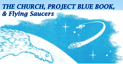 The Seventh-Day Adventist Church's UFO Investigation