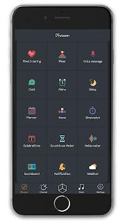 Divoom App Features