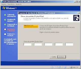 formatar windows 10