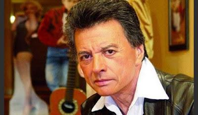 Biografía de Palito Ortega