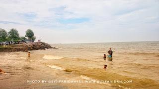 Pantai Cahaya