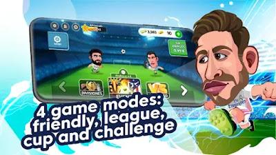 Head Football LaLiga 2021 Screenshot