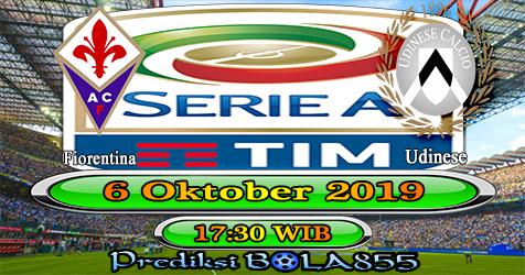 Prediksi Bola855 Fiorentina vs Udinese 6 Oktober 2019