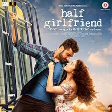 Lyric : Veronica Mehta & Yash Narvekar - Mere Dil Mein / Both Versions (OST. Half Girlfriend)