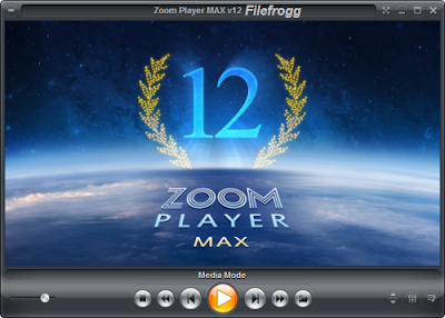 Zoom Player MAX 13 Full Crack