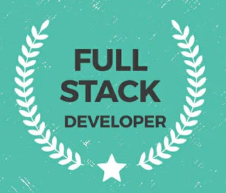 What does it take to be a fullstack Java developer?