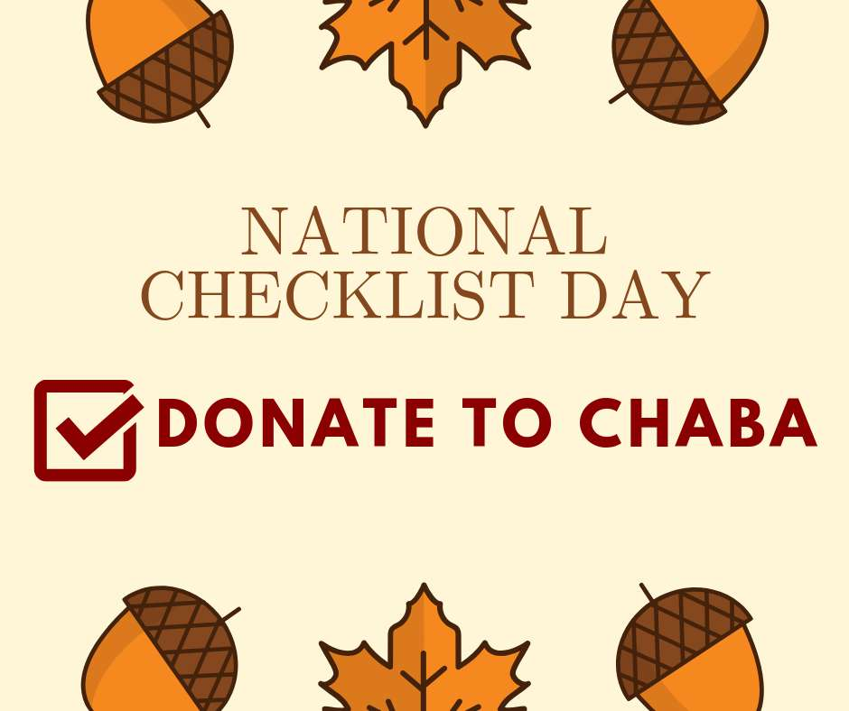 National Checklist Day Wishes pics free download