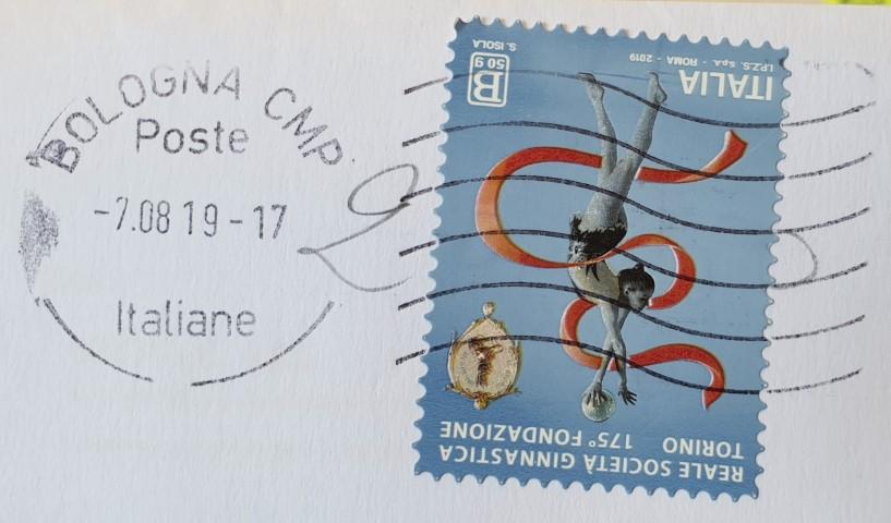 Reale Società Ginnastica Torino 175mo Fondazione