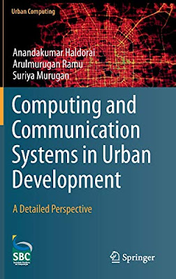 Computing and Communication Systems in Urban Development