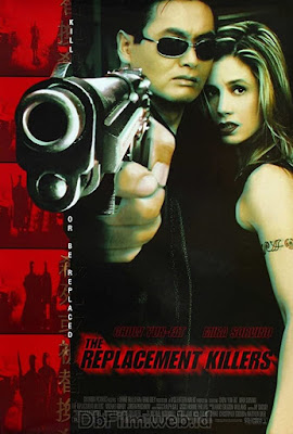 Sinopsis film The Replacement Killers (1998)