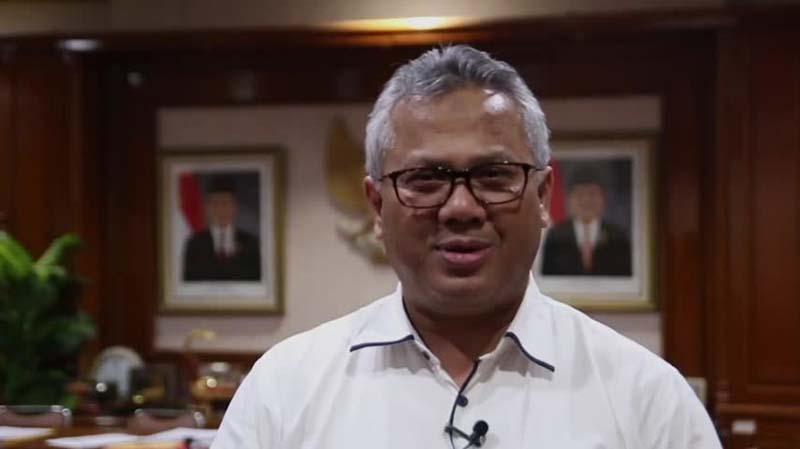 Ketua KPU Pastikan Siap Penuhi Kebutuhan KPK