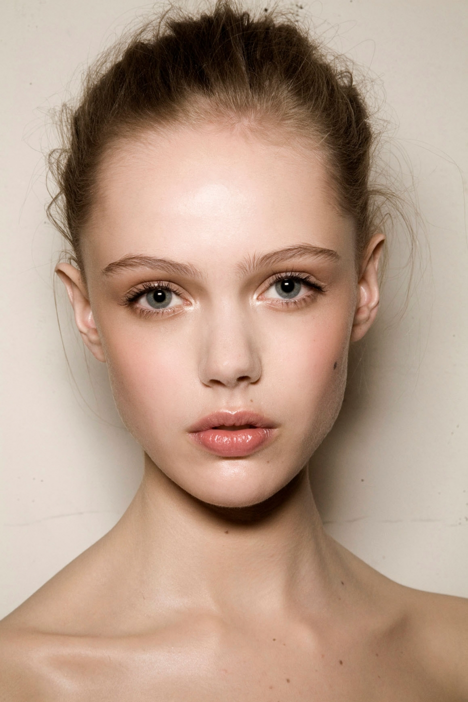 Lacing Up : Frida Gustavsson