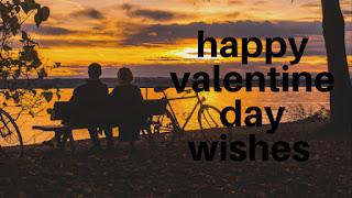 happy valentine day wishes status