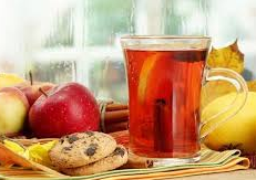 Bikin Apple Tea Minuman Penghangat Badan