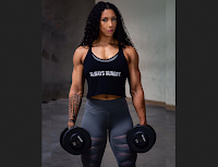 Want A Strong, Sexy Body? Start By Building Big, Muscular Arms :  See Faster Results