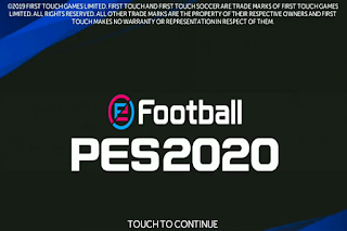 FTS 2020 Mod Update Full Transfer 2020 2021