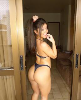 Meet the fitness model Bianca Anchieta