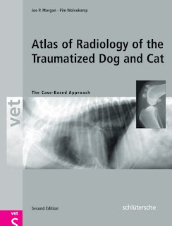 An Atlas of Radiology of the Traumatized Dog and Cat 2nd Edition