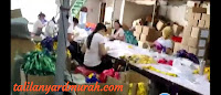 Supplier tali lanyard digital printing Tangerang
