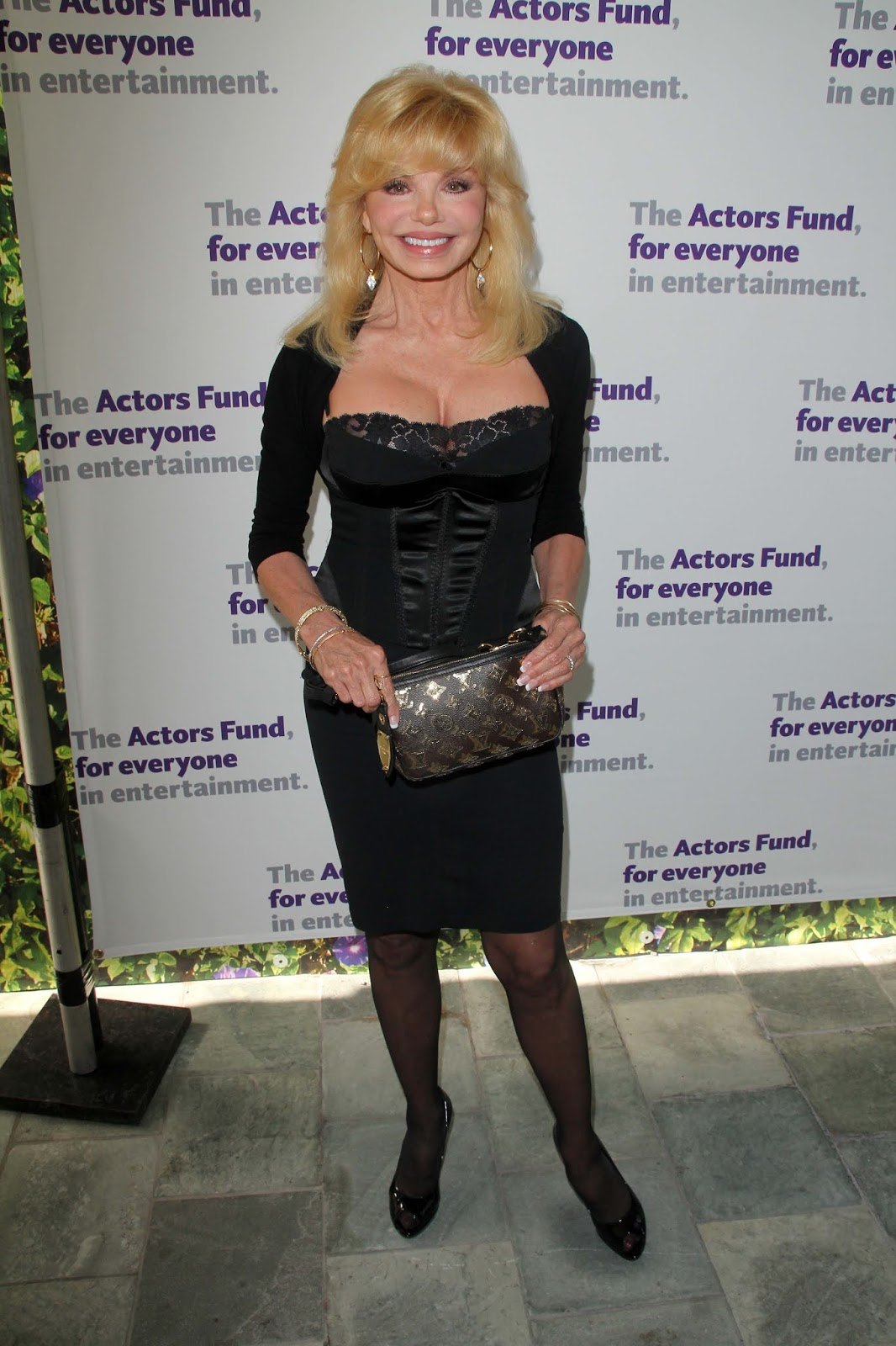 Sexy Pictures Of Loni Anderson