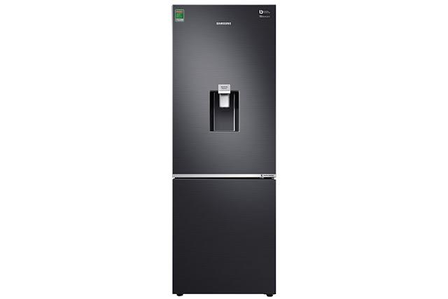 Tủ lạnh hai cửa Ngăn Đông Dưới 307L (RB30N4180B1/SV)