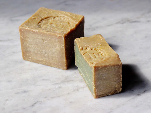 ktinka.com - Aleppo Seife Aleppo Soap Naturkosmetik Green Beauty Review