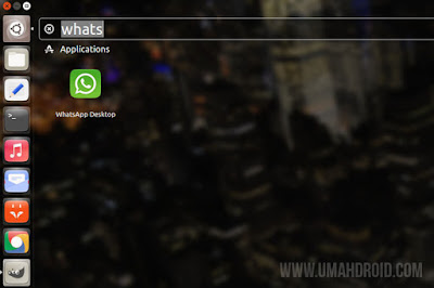 Cara Membuka WhatsApp di Ubuntu Linux