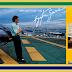 Por onde estão os helicópteros e os aviões que foram do piloto Ayrton Senna?