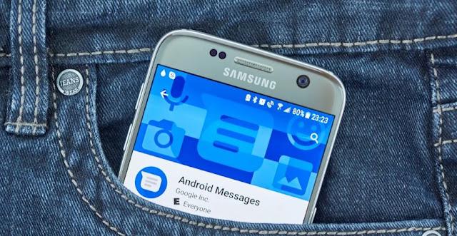 Cómo activar el WhatsApp de Google que funciona sin internet  'RCS'
