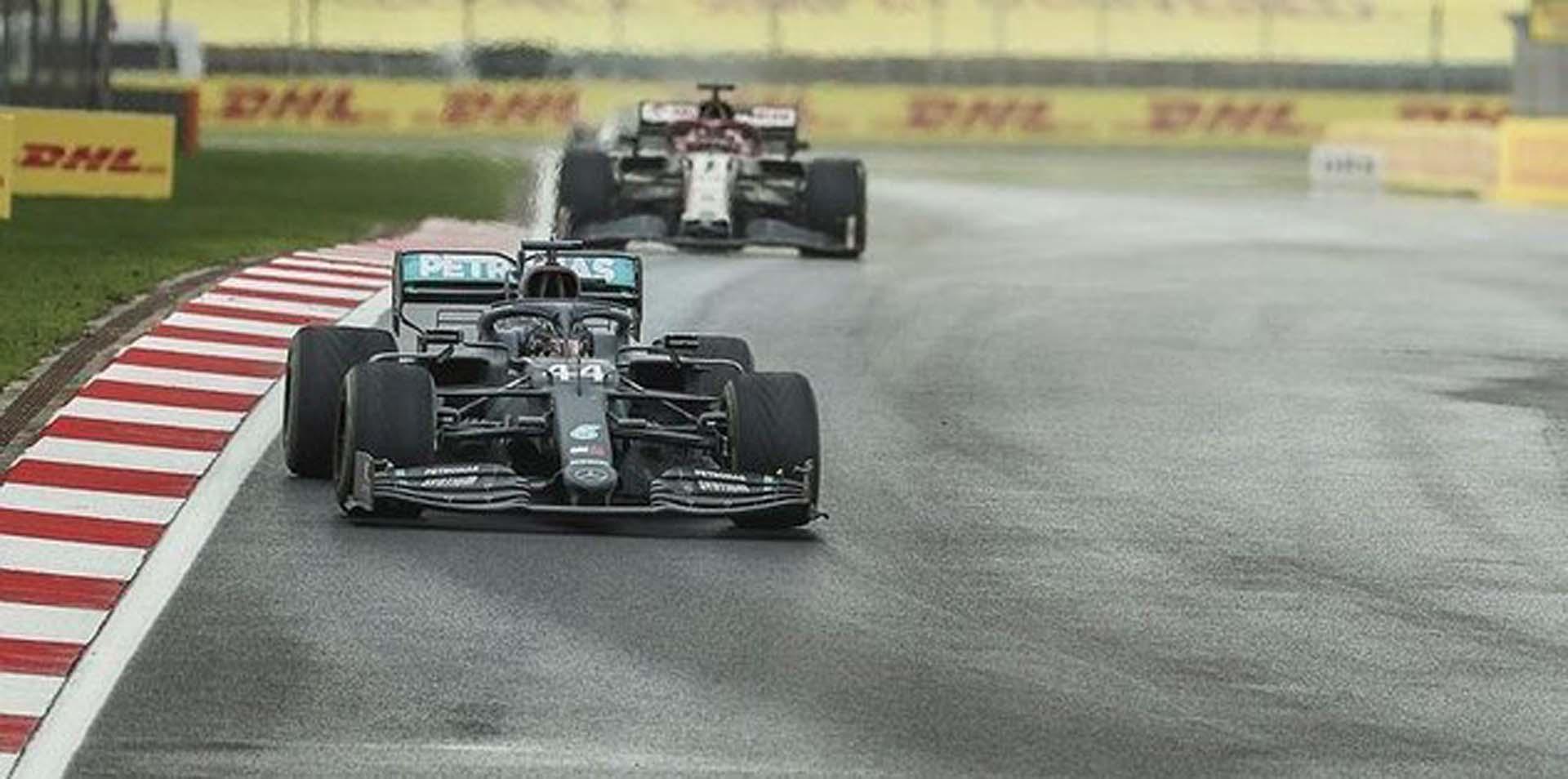 formula 1 istanbul sıralama turları 2021 tekrar izle