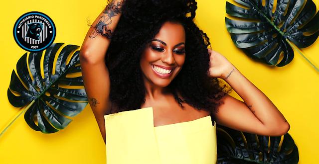 Essência | A cantora Tinna Rios lança seu primeiro álbum