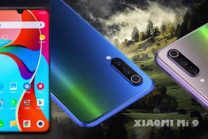 Bocoran Harga Dan Spesifikasi Xiaomi Mi 9