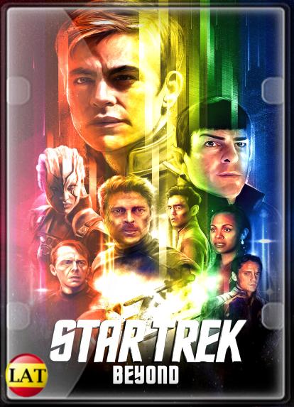 Star Trek Sin Límites (2016) DVDRIP LATINO