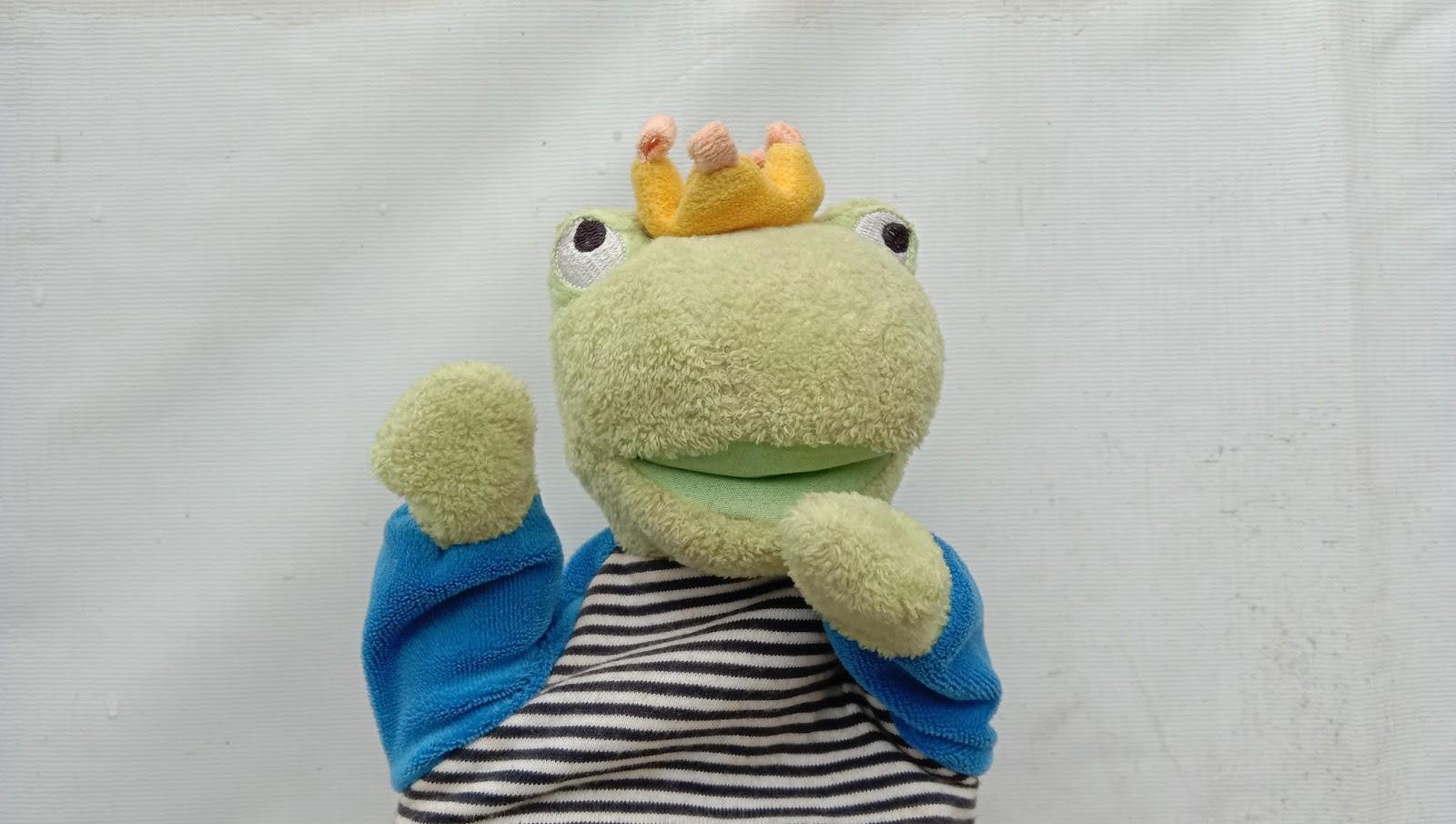 Raja Kodok