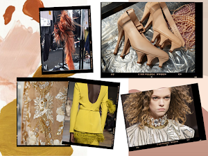 Fashion Week: Haute Couture Printemps/Ete 2020