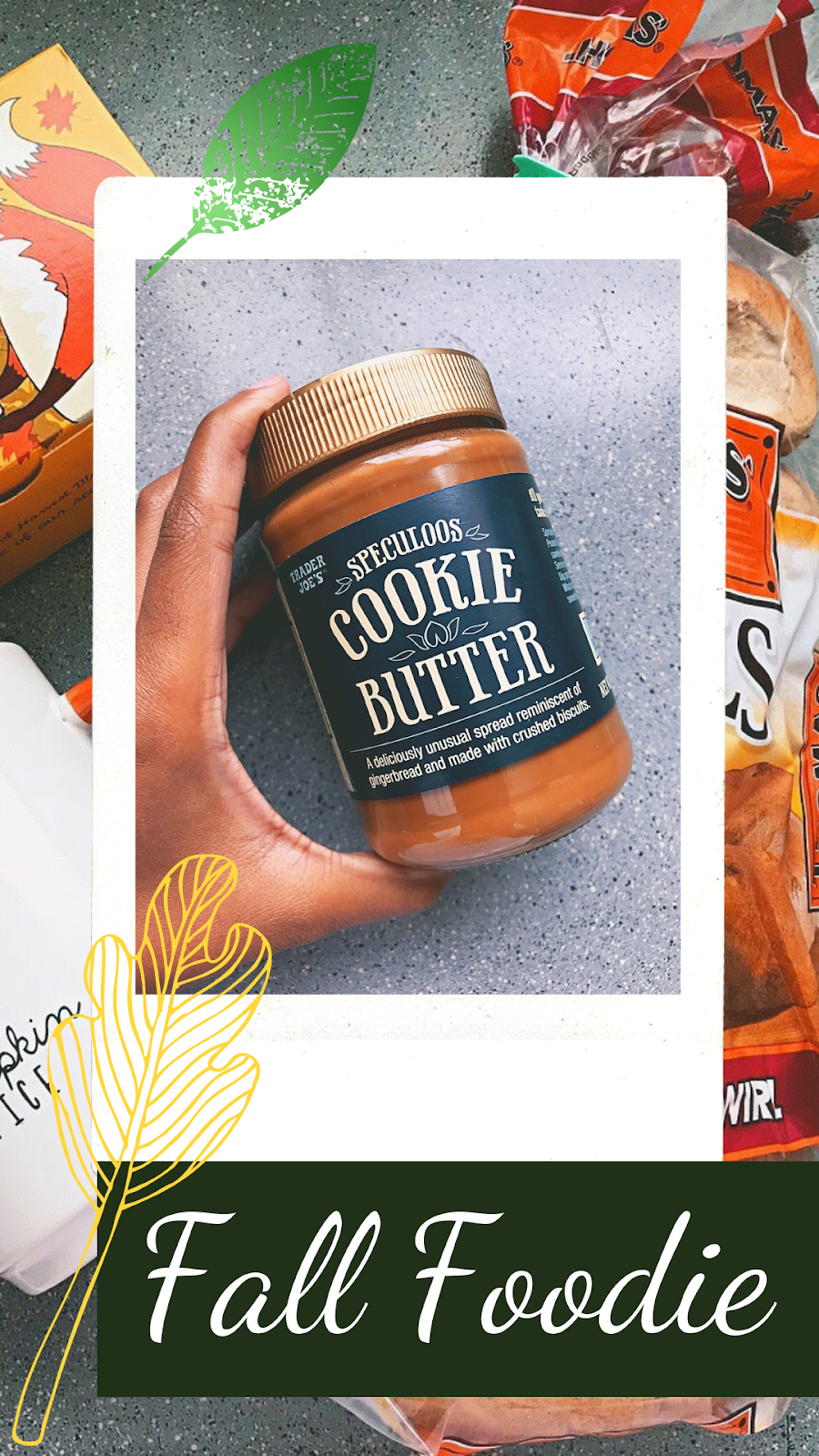 October Fall Foodie Favorites: The Most Delicious Snacks To Have This Season!