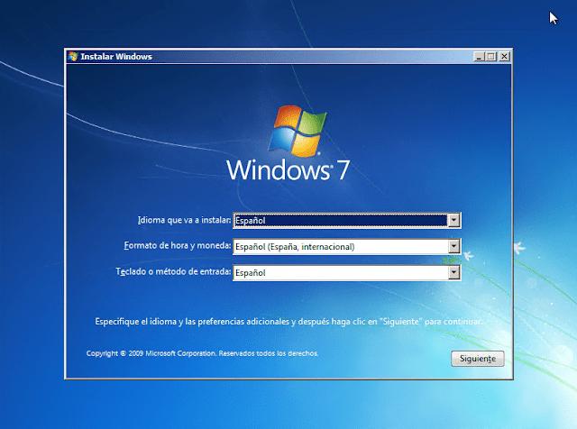 ✅ Windows 7 Todo En Uno (Original)【 32 y 64 Bits 】Español [ UL - FF +] WBM-02