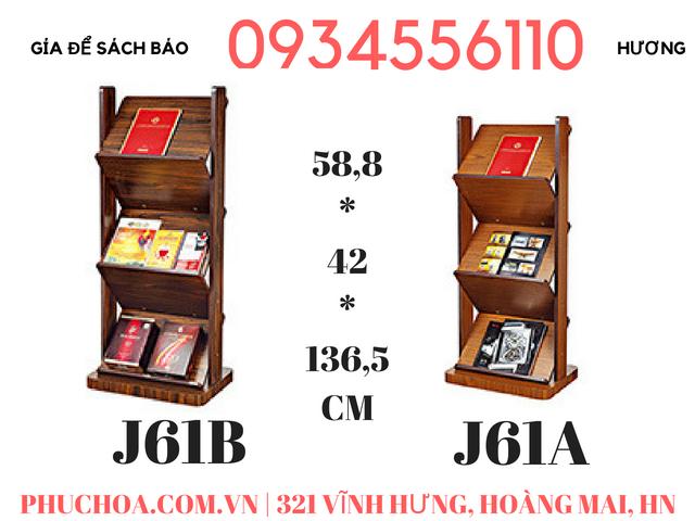 kệ để sách bằng gỗ cho khách sạn giá rẻ