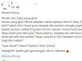 Sinopsis Drama Misteri Mona Arahan Amor Rizan
