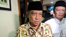 Ketum PBNU: Jangan Kotori Ramadhan dengan Tindakan Merusak